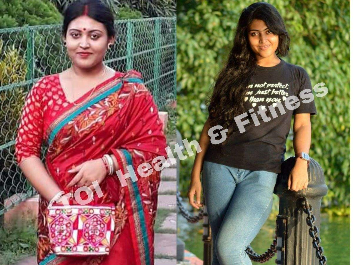 """Weight loss story: """"I do 15 suryanamaskar and 50 squats and side squats""""  