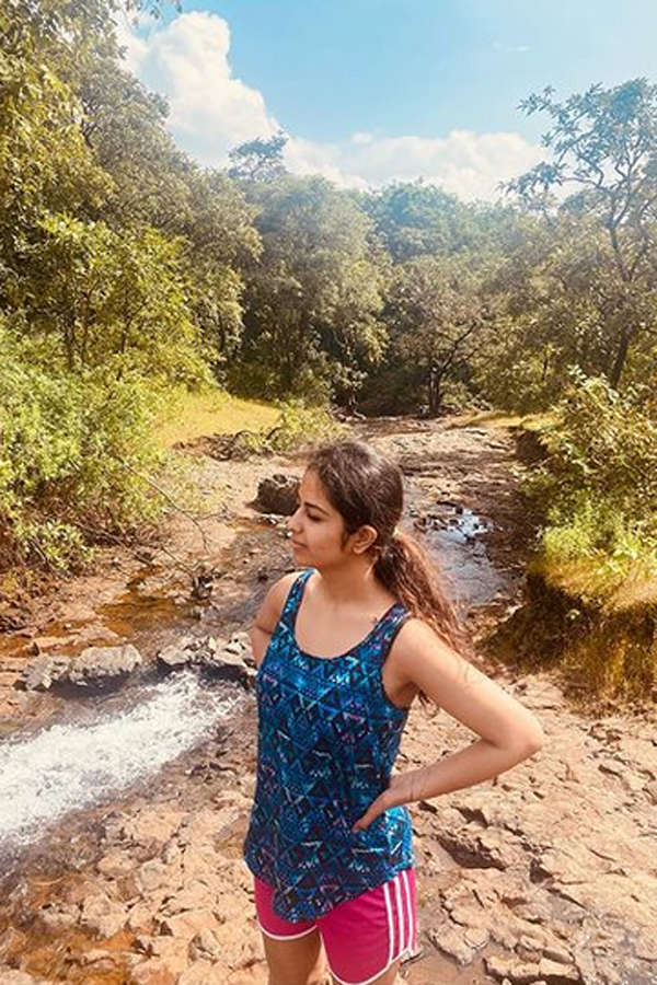 Balika Vadhu fame Avika Gor undergoes amazing transformation post weight loss, pictures go viral