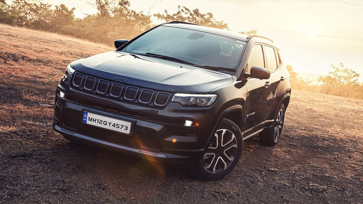 2021 Jeep Compass facelift: Top 6 changes