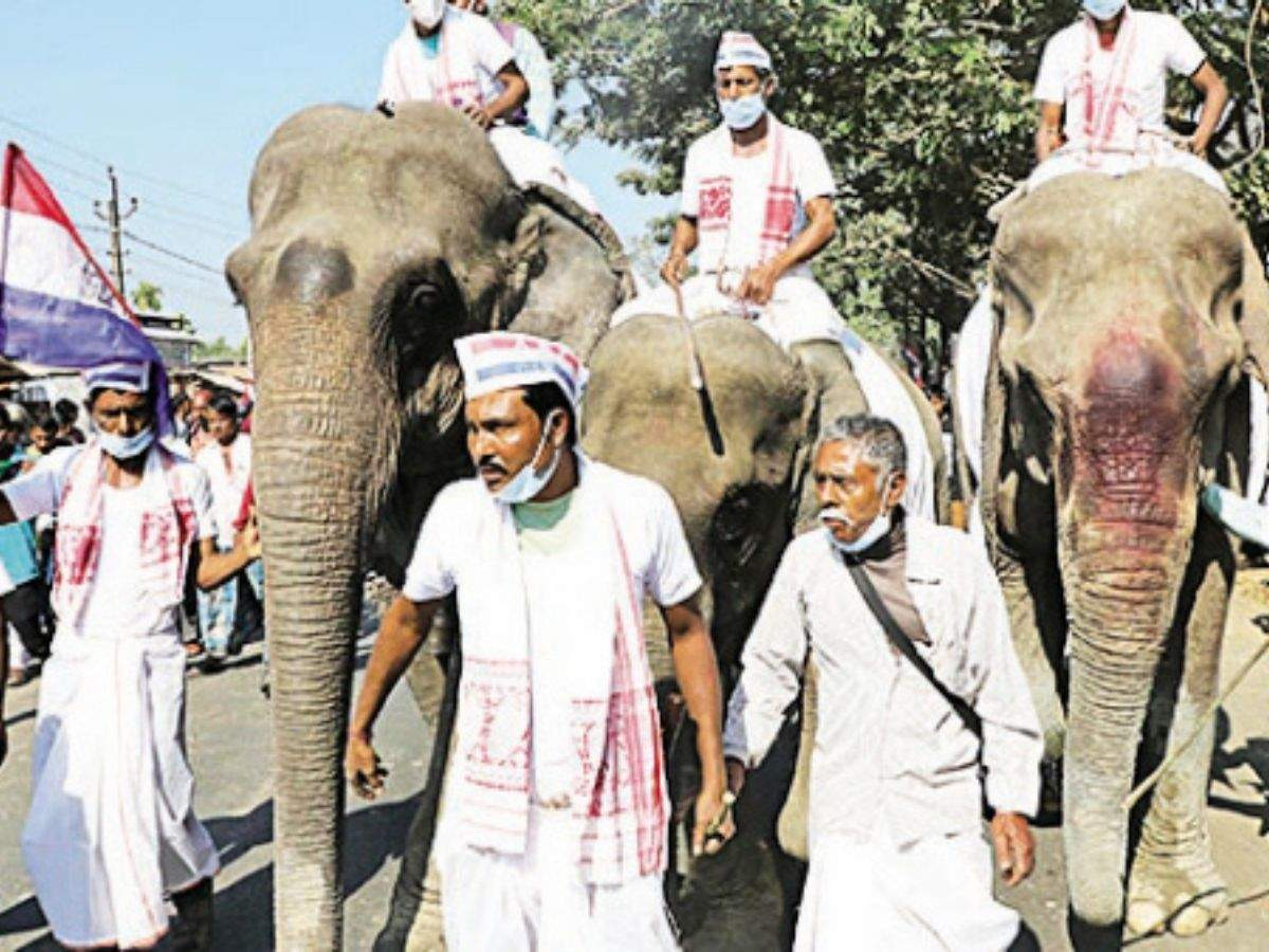 Boycott Congress, AIUDF for better future: AGP to minorities