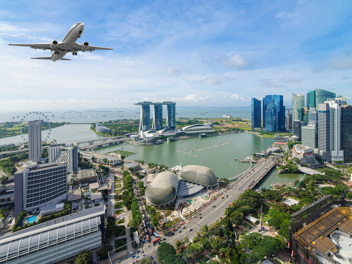 Singapore considering relaxation of COVID restrictions for vaccinated travellers