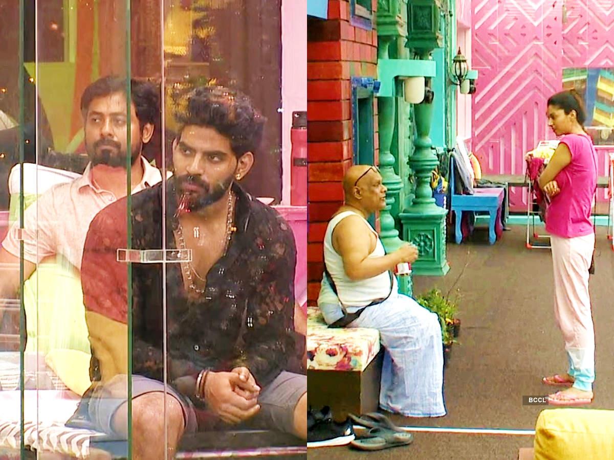 Bigg Boss Tamil 4: Balaji Murugadoss - Aari Arjuna to Sanam Shetty - Suresh Chakravarthy, a look at the major rivalries of the season