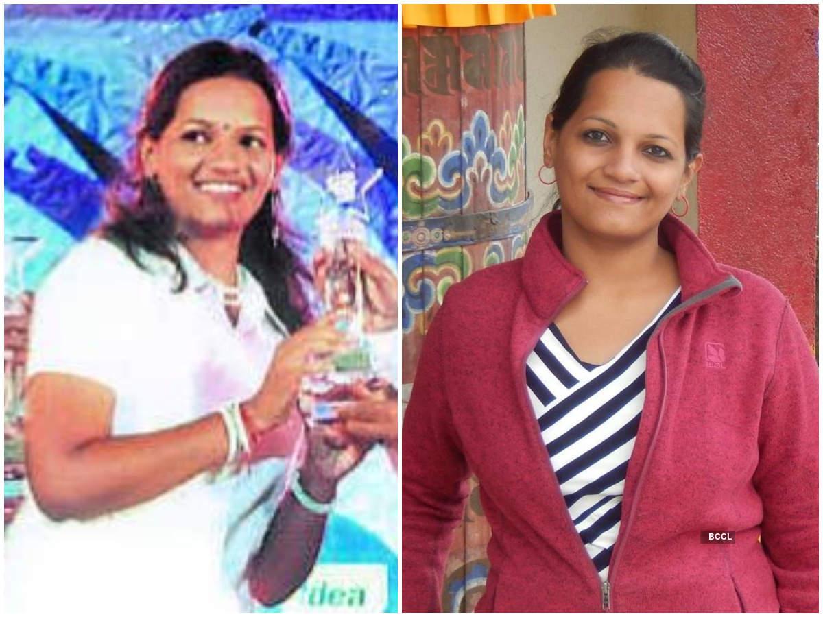Kavitha Jayaram