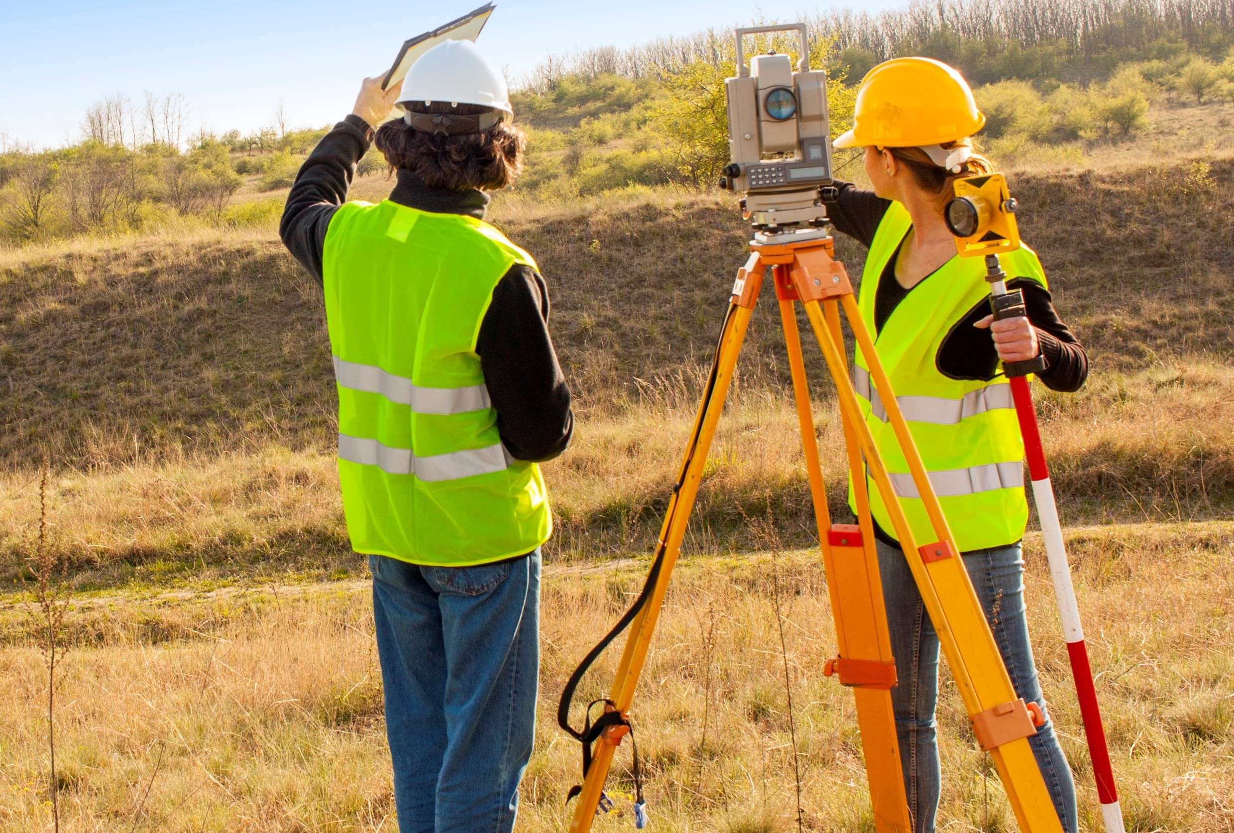 Course cursor: Why India needs skilled Geodesy experts