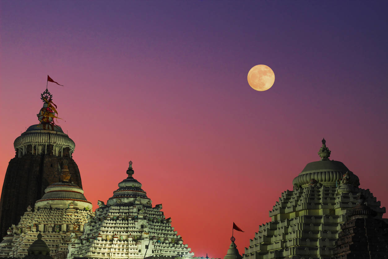 Puri's Shree Jagannath Temple planning to allow visitors without COVID test