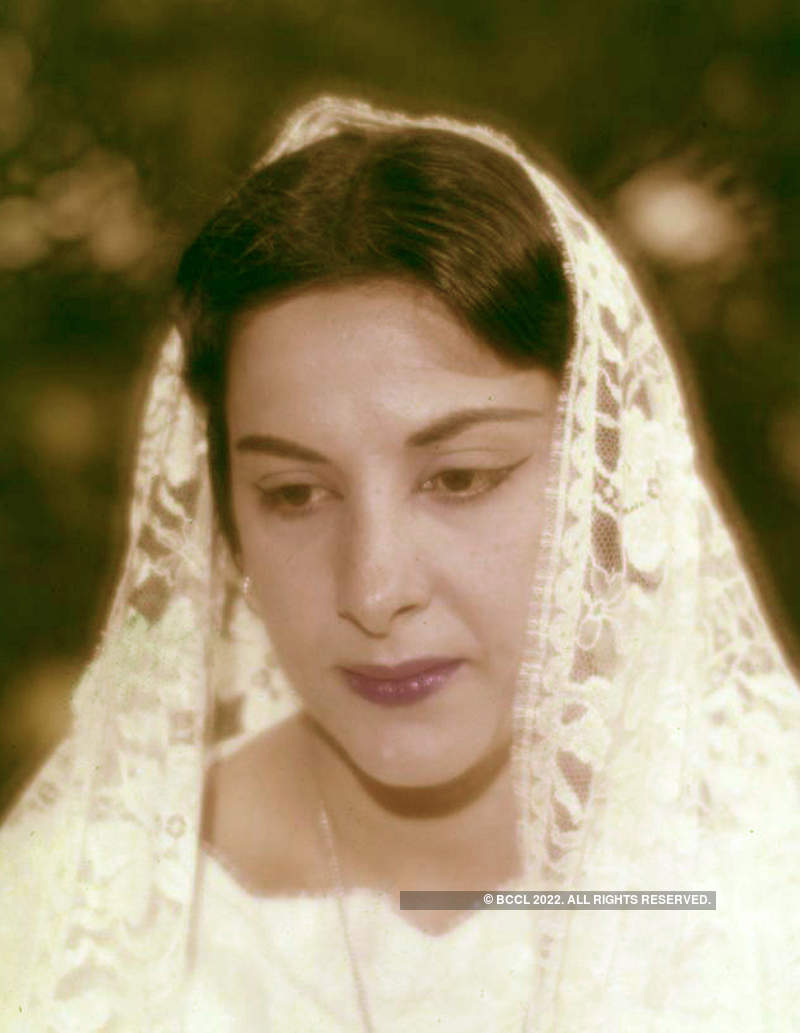 #GoldenFrames: Nargis's legacy continues to live in people's heart