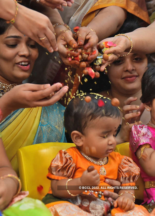 Makar Sankranti being celebrated with fervour