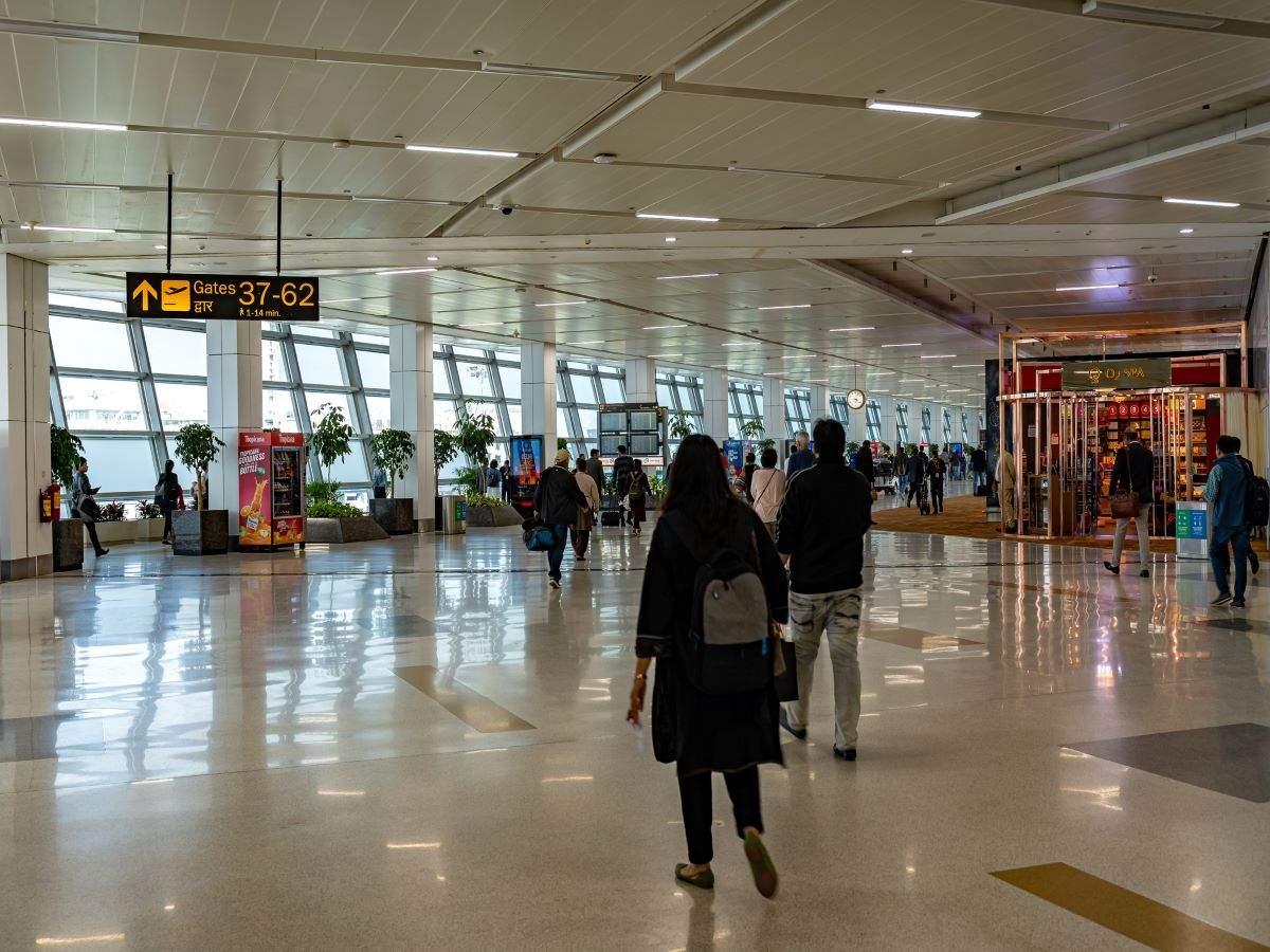 Delhi extends 14-day quarantine order for UK returnees till January 31