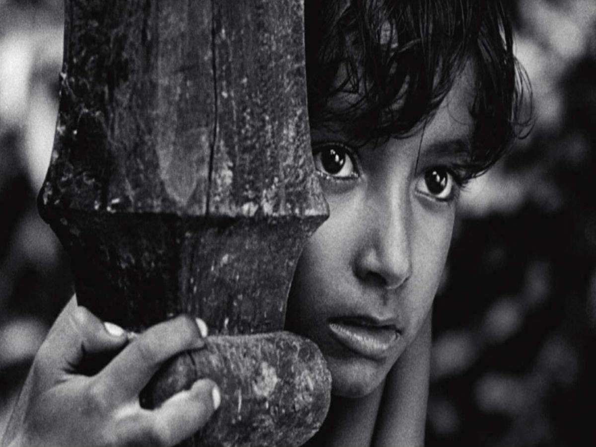Pather Panchali (3)