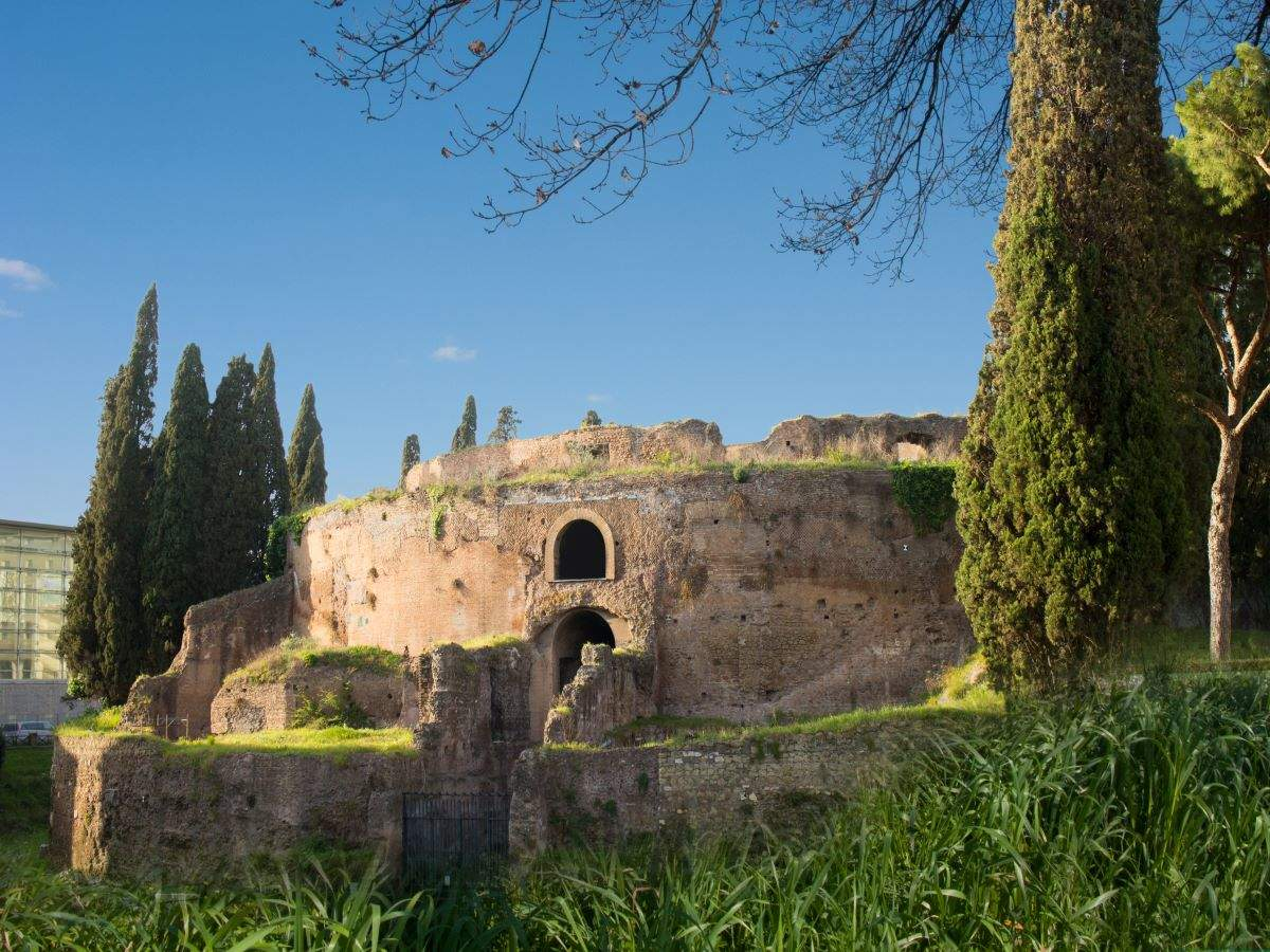 Rome: Mausoleum of first Emperor Augustus all set to reopen for tourists