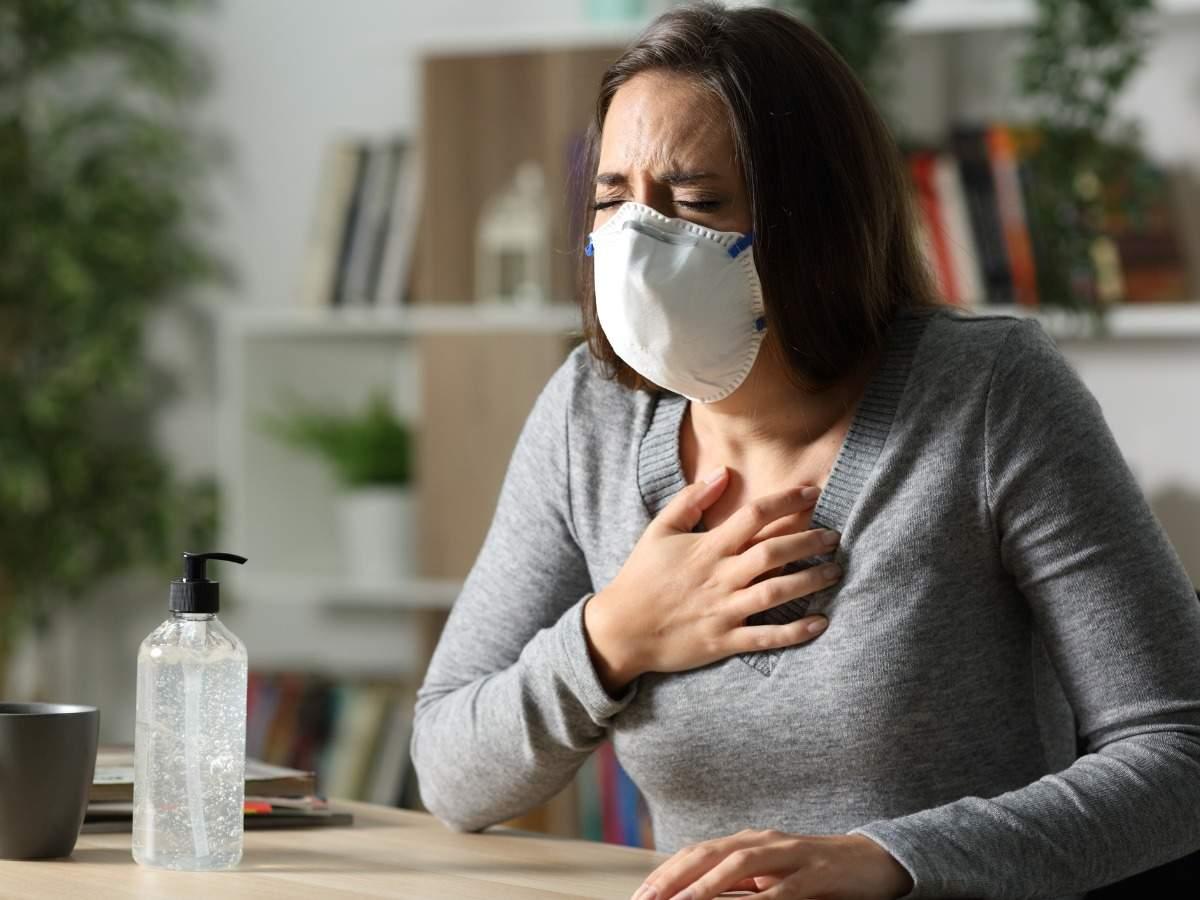Coronavirus impact on heart symptoms: 5 signs COVID-19 has impacted your heart
