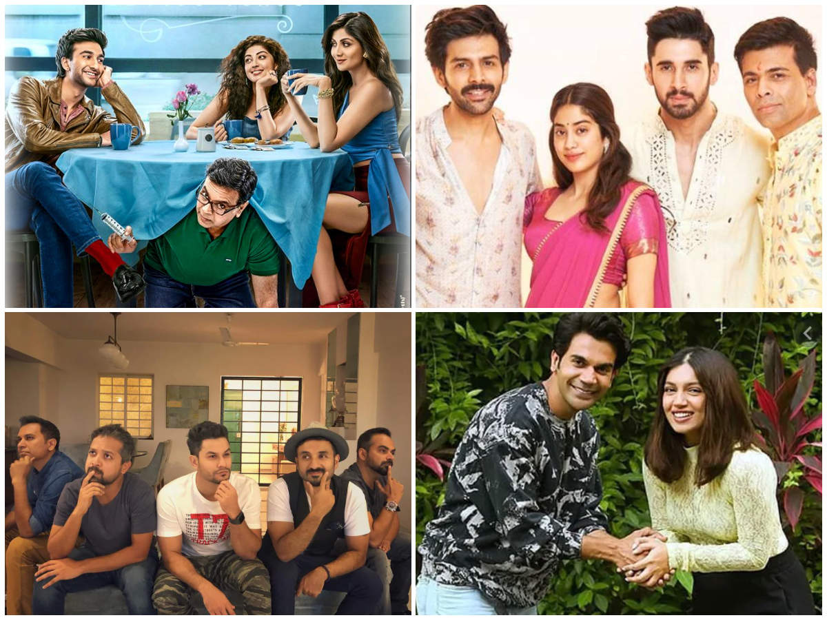 Bollywood sequels to look forward in 2021
