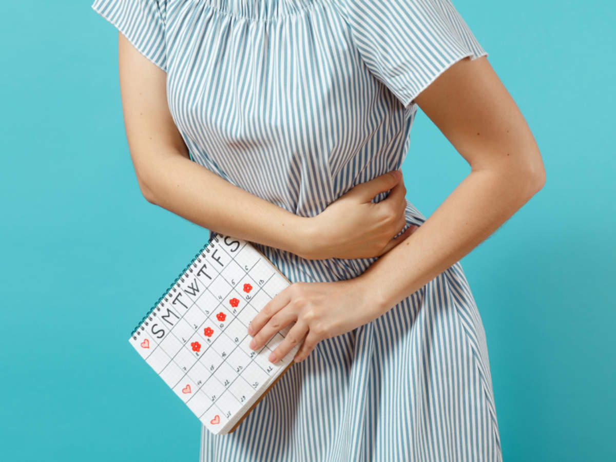 Period weight gain: Why it happens?