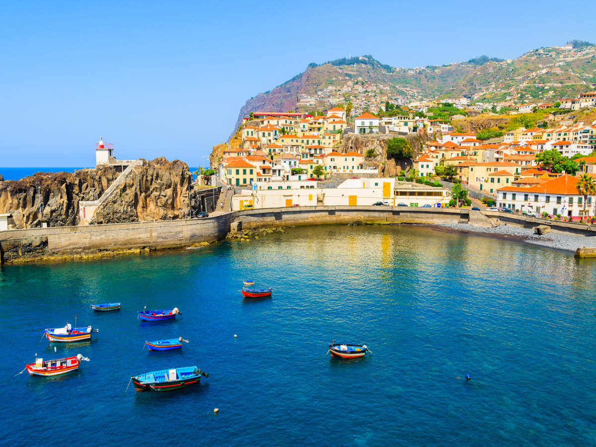 Portugal to have Europe's first digital nomad village