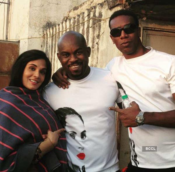 Fukrey actor Olanokiotan Gbolabo Lucas dies, co-stars express grief