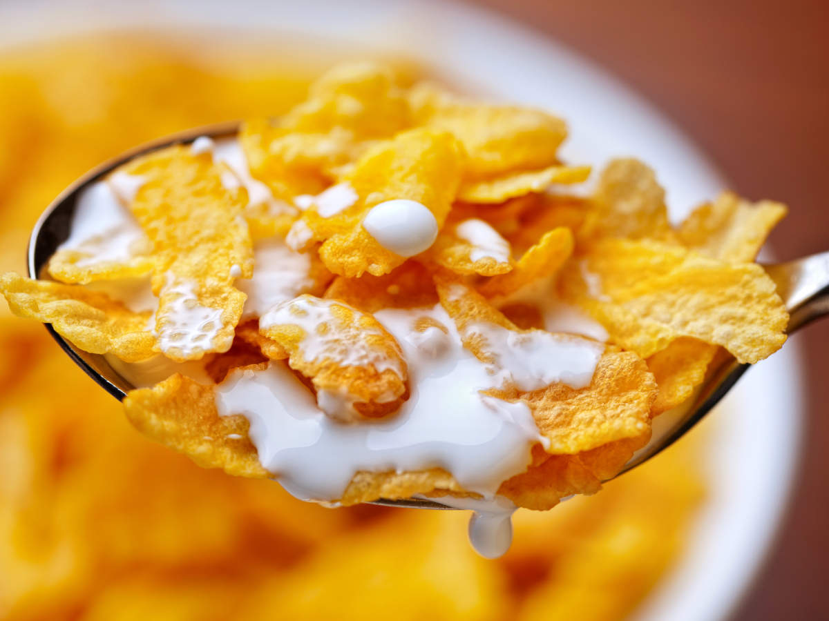 Health Benefits of Cornflakes for diabetes