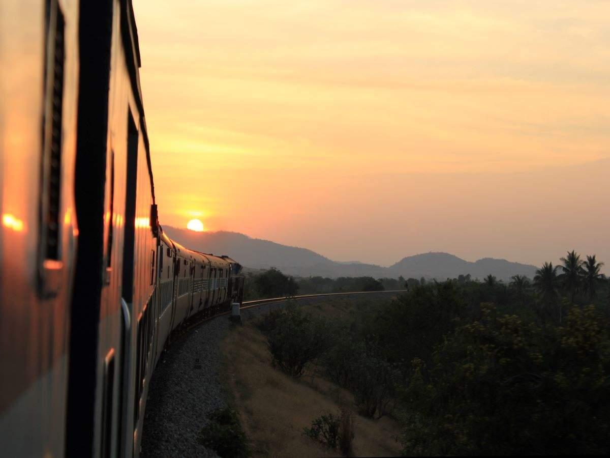 8 new trains to Statue of Unity to boost tourism and connectivity