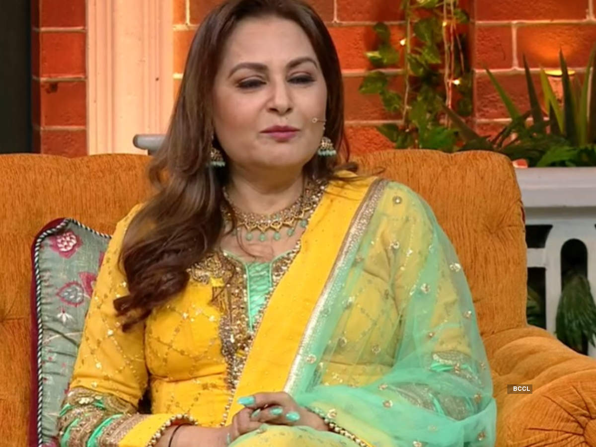 When Jaya Prada and Sridevi were locked in a room