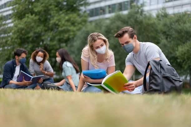 Pandemic has not deterred foreign students to study in India, as the number is increasing