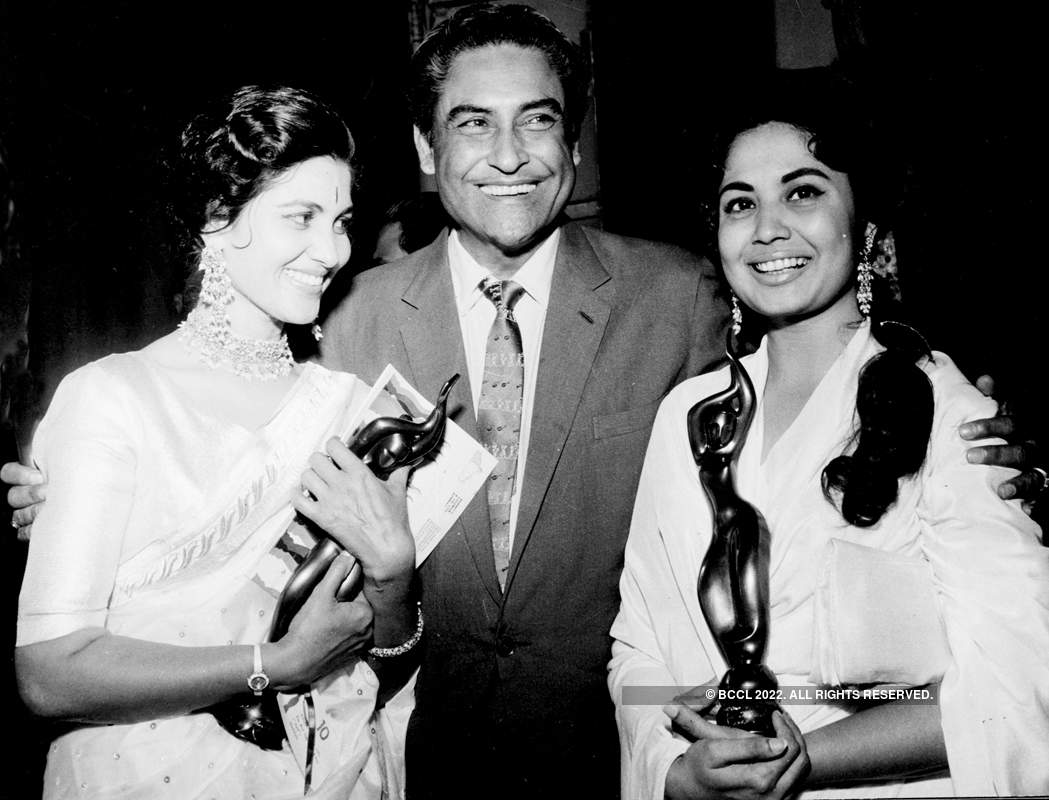 #GoldenFrames: Pictorial Biography of Ashok Kumar, the first icon of Indian cinema!