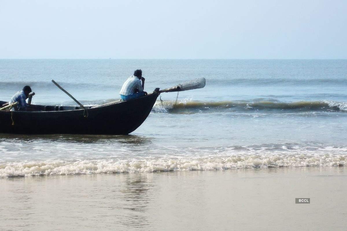 Top 15  beaches of India