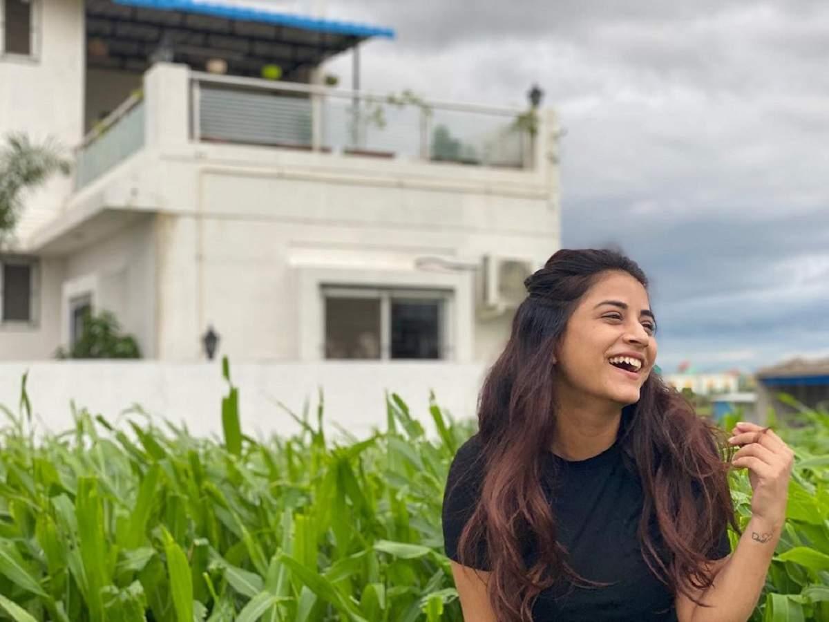 Bhumika gurung