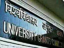 Alert: UGC scholarship application closes today