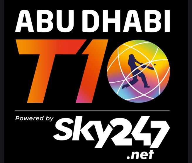 Abu Dhabi T10 to be powered by Sky247
