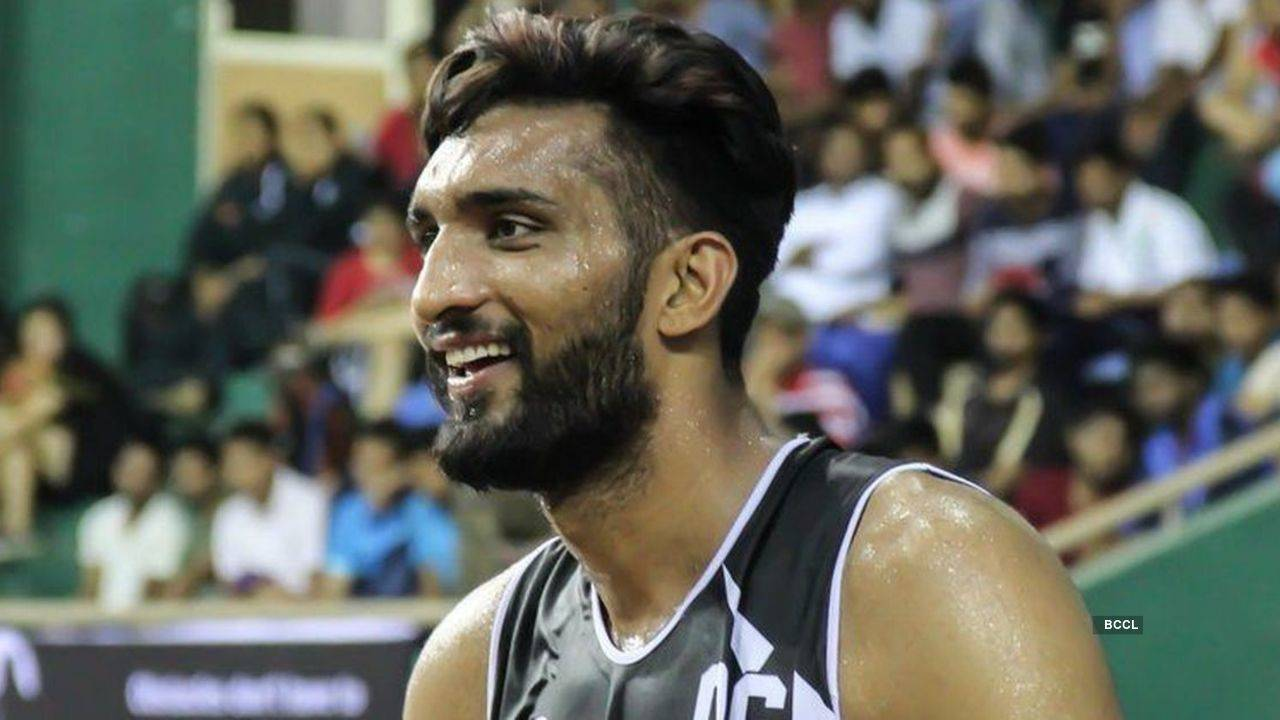 Top 20 Indian Basketball players that we rarely know about