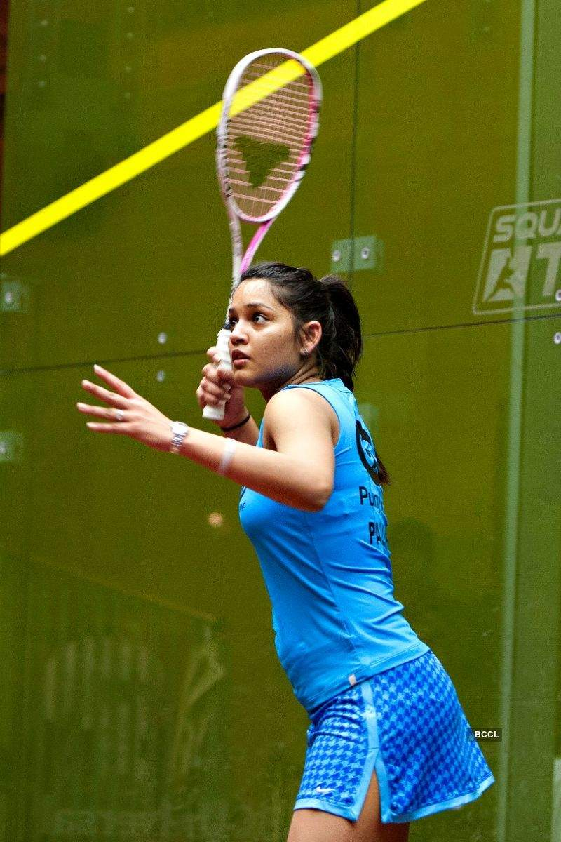 15 sportswomen who have made India proud