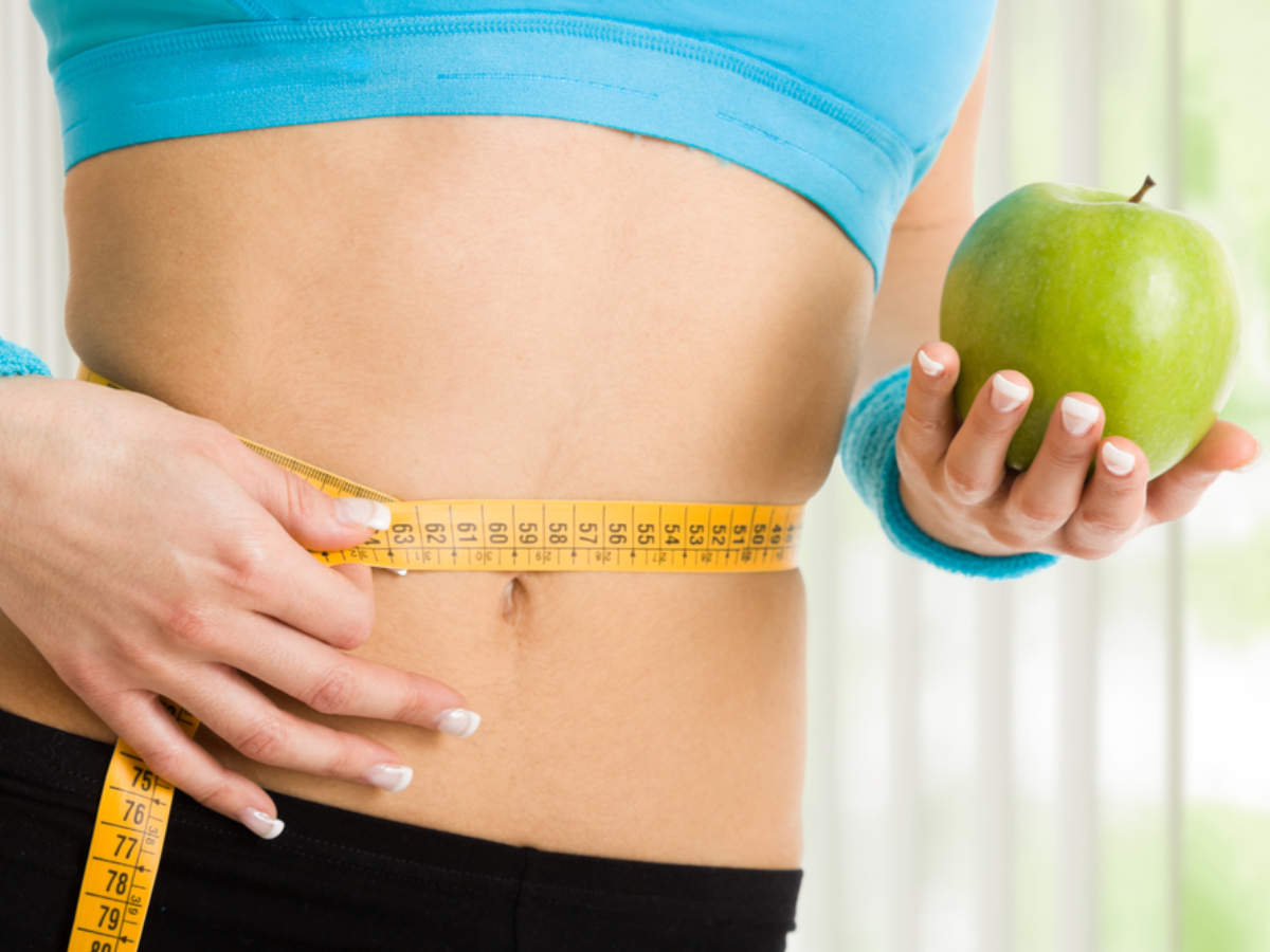 Weight Loss Tips: How to lose weight effectively | The Times of India