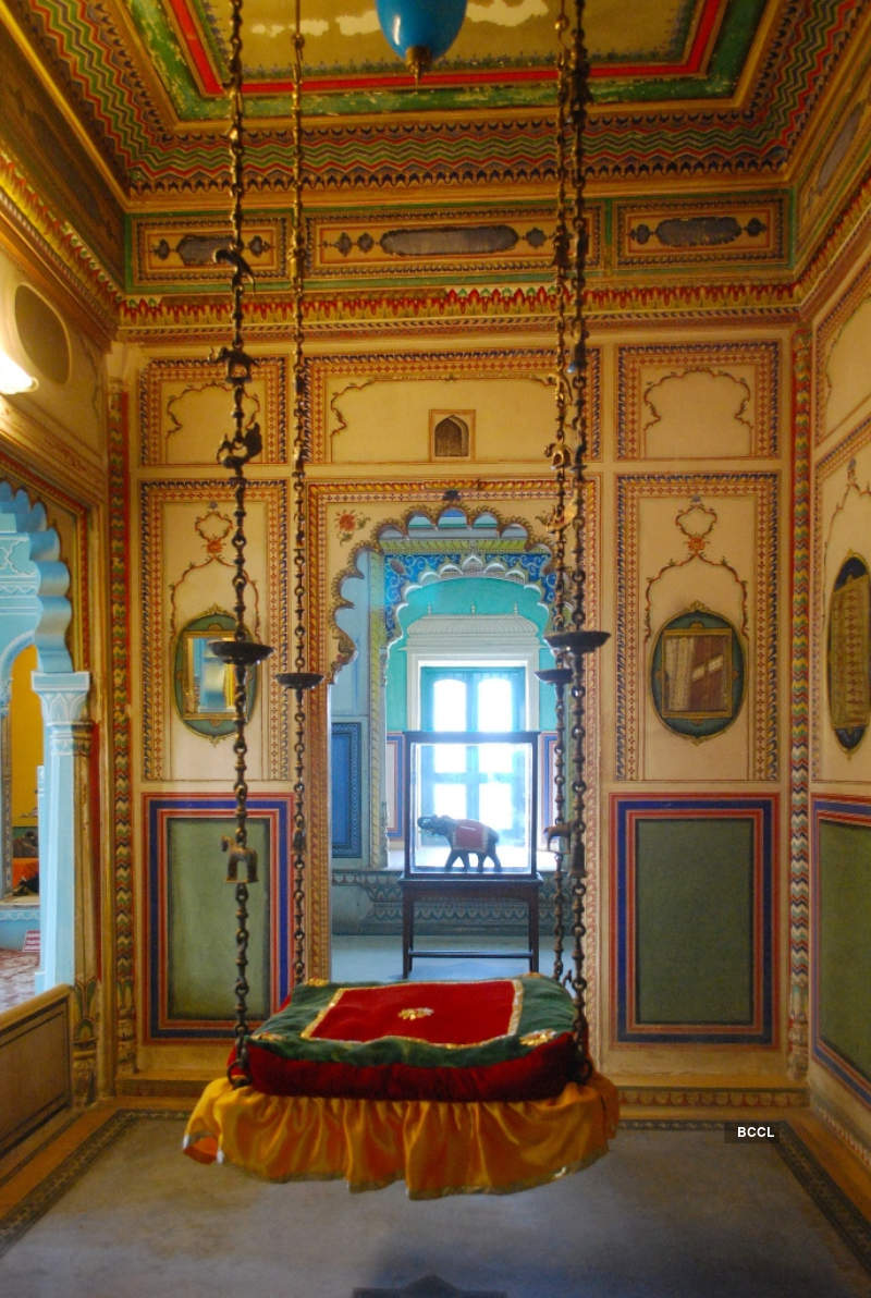 Beautiful palaces in India that give a taste of royalty