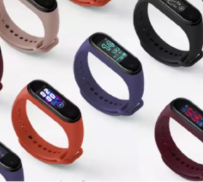 Get up to 70% off, no-cost EMI options, and more on fitness trackers from Mi, OnePlus, and more in the Amazon Sale - Gadgets Now