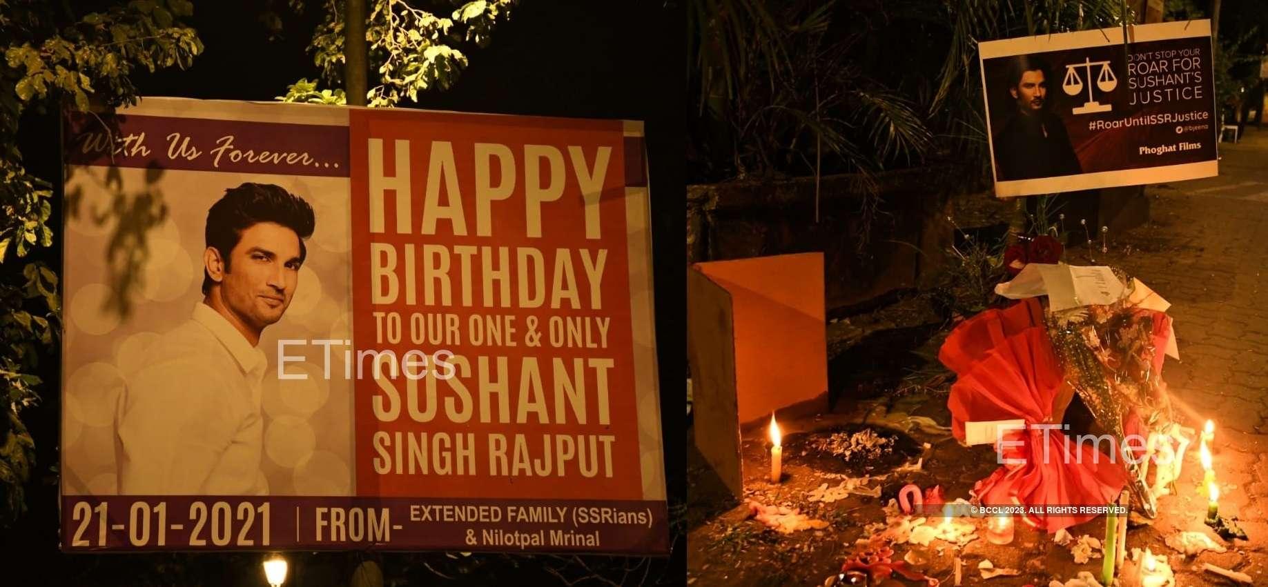 Sushant Singh Rajput (1)