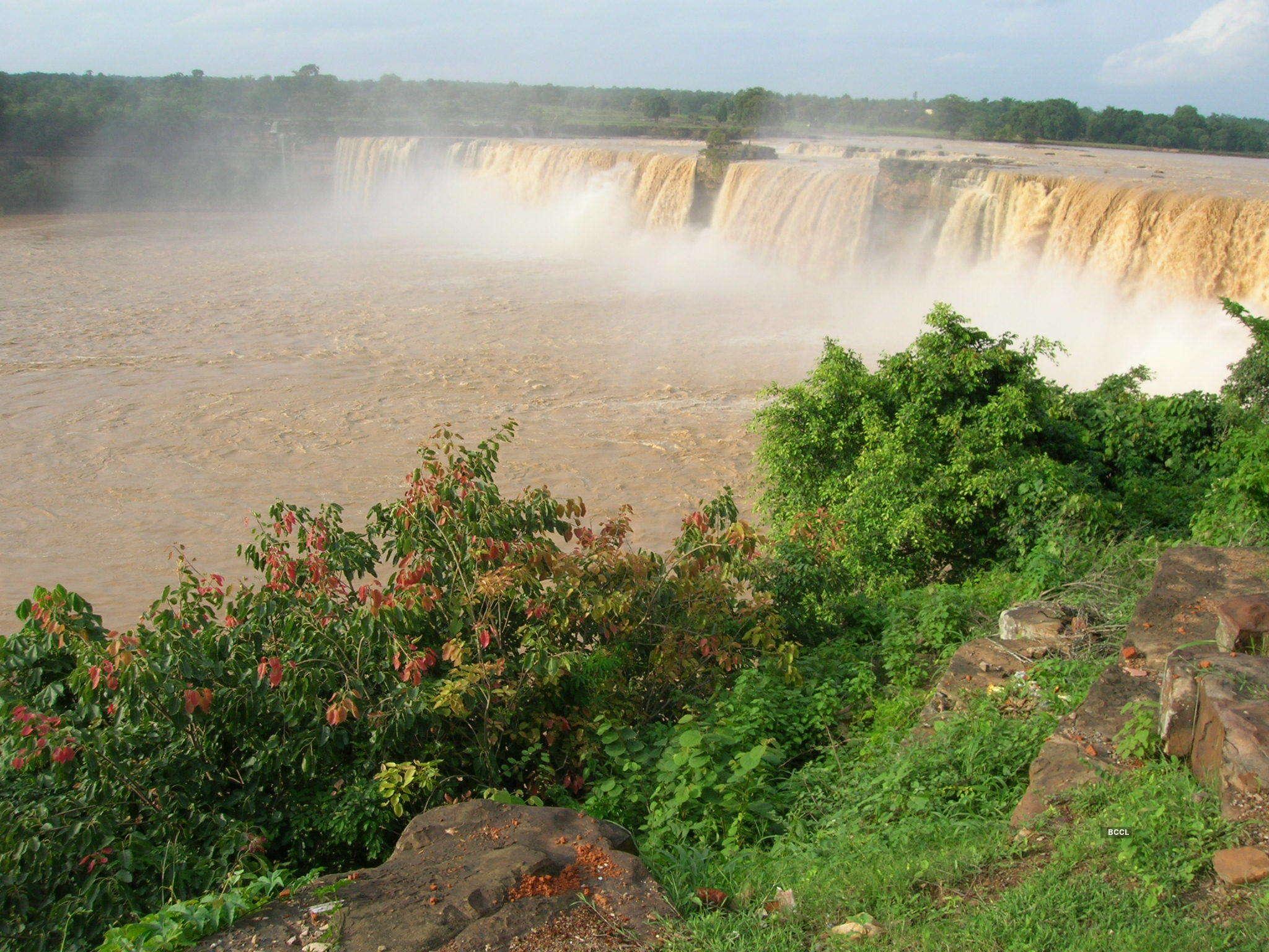 Top 15 Beautiful Waterfall of India