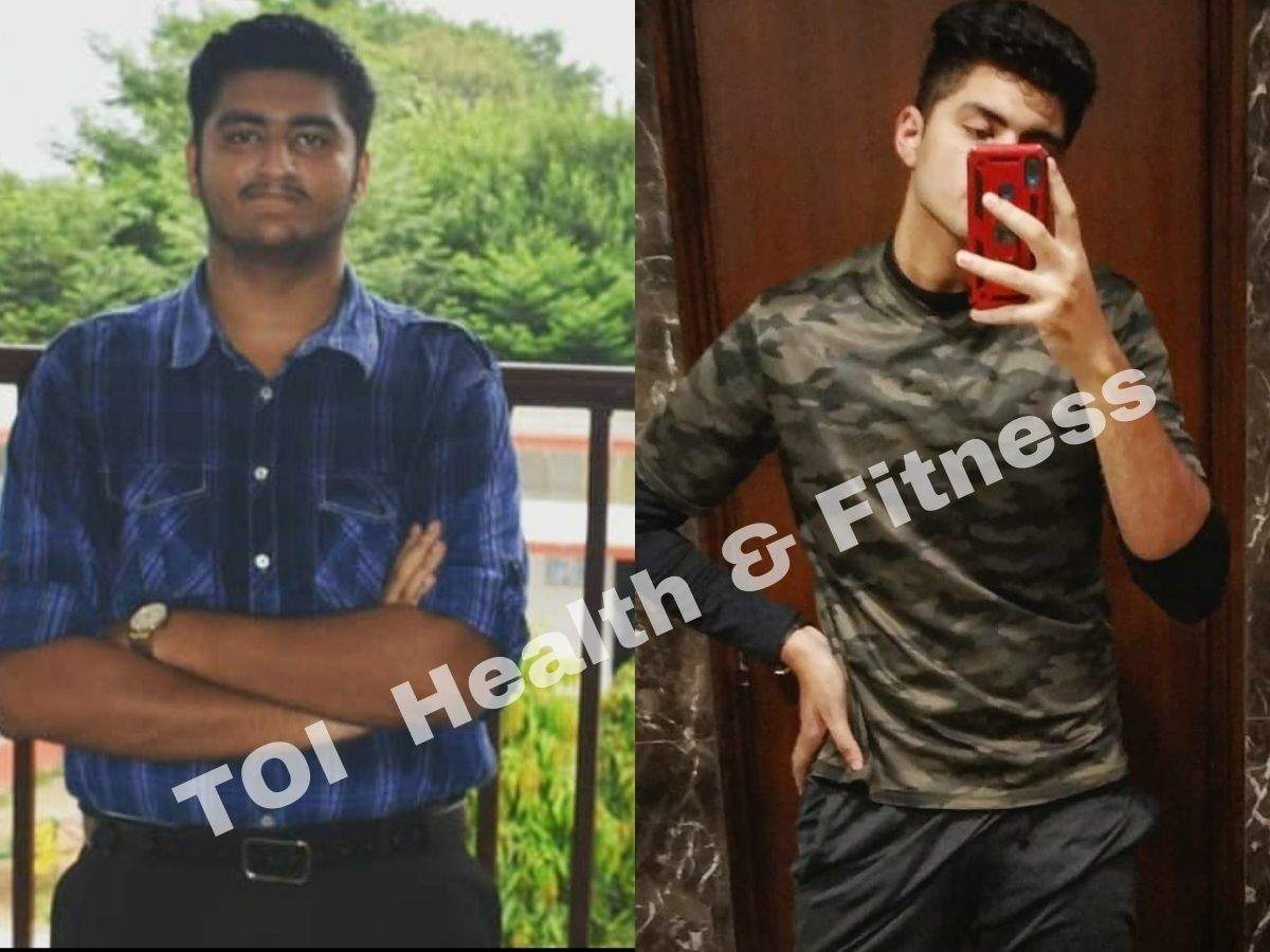 "Weight loss story: ""Running for 2 hours daily helped me lose 30 kilos!""  