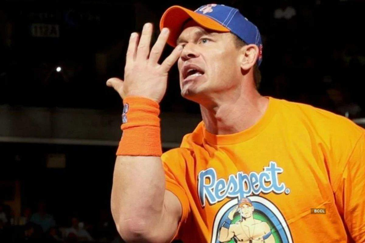 Top 20 highest- paid WWE Superstars
