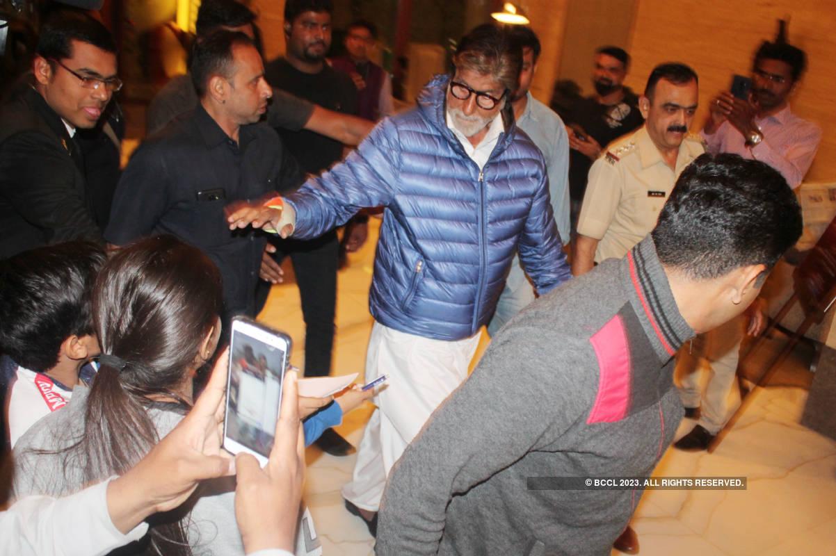 When Nagraj Manjule's Jhund was shot in Nagpur