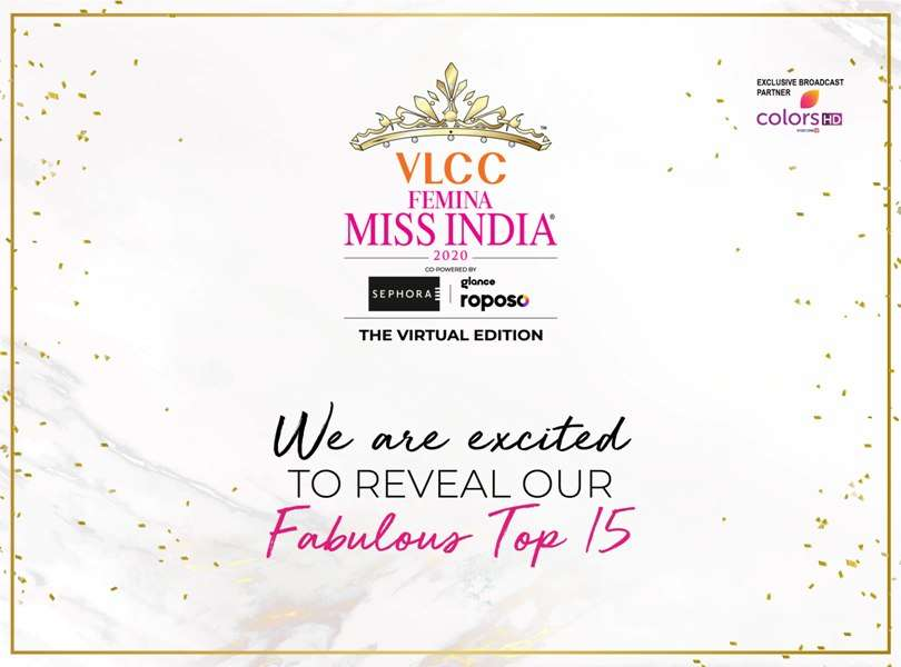 Breaking In: VLCC Femina Miss India 2020 TOP 15 STATE WINNERS!