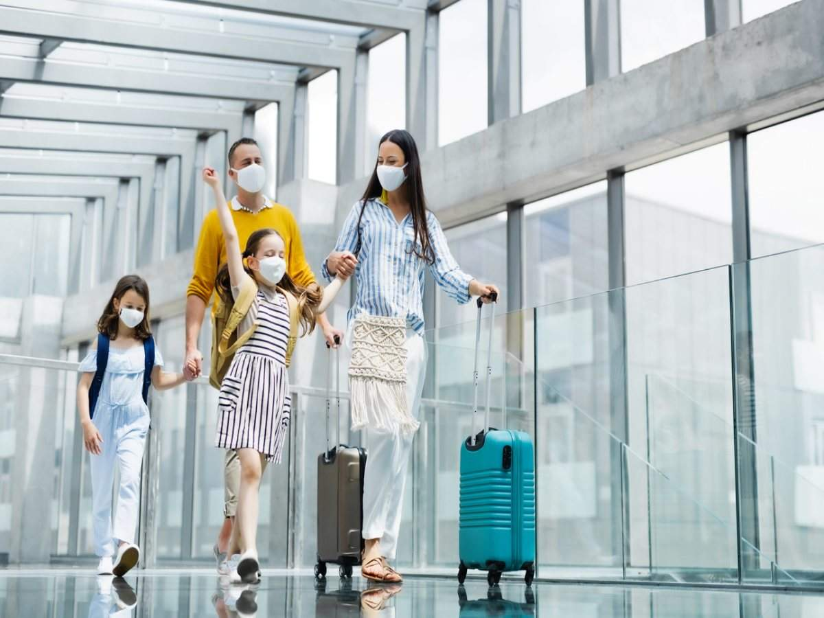 What is a vaccine passport and who needs it?
