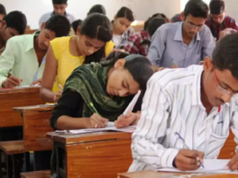 Entrance exam syllabus need not be reduced, here is why