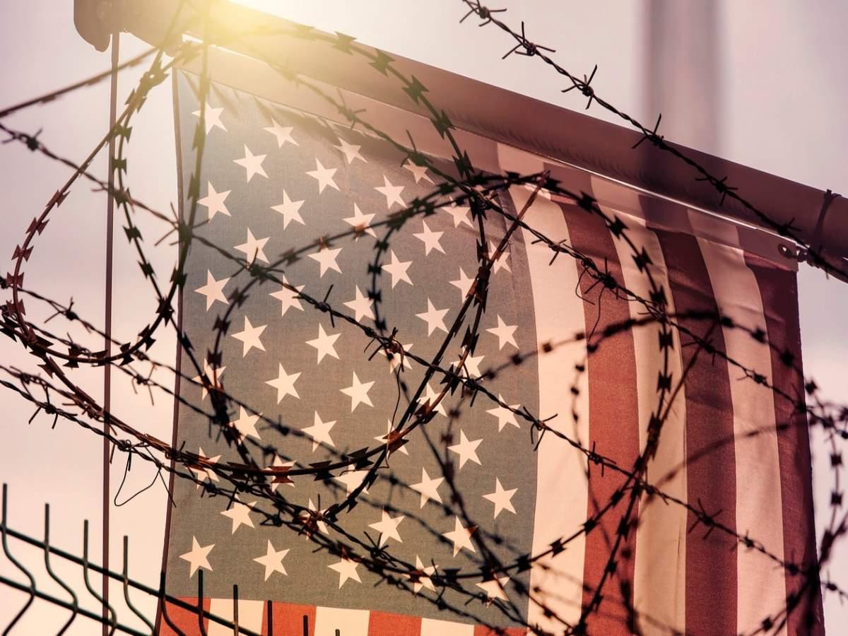 Las restricciones de límites se están extendiendo a los Estados Unidos, México y Canadá.