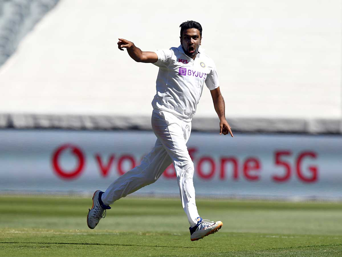 If I feel satisfied and lose urge to learn new things, I will quit: Ravichandran  Ashwin   Cricket News - Times of India