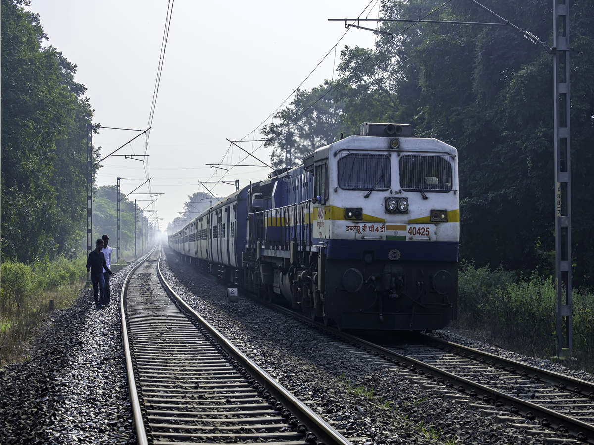 You can soon hop on a new train from Delhi to Mau