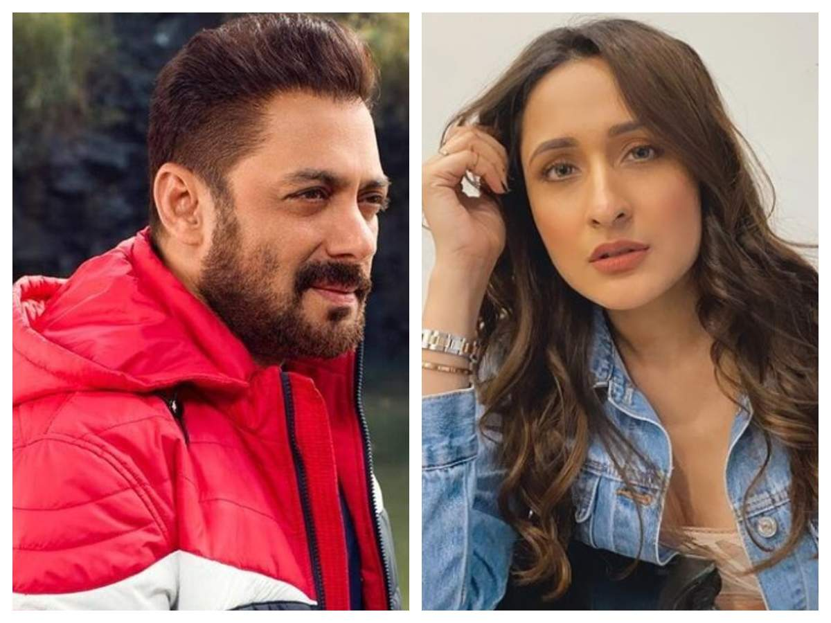 Pragya Jaiswal: All you need to know about Salman Khan's 'Antim' co-star    The Times of India