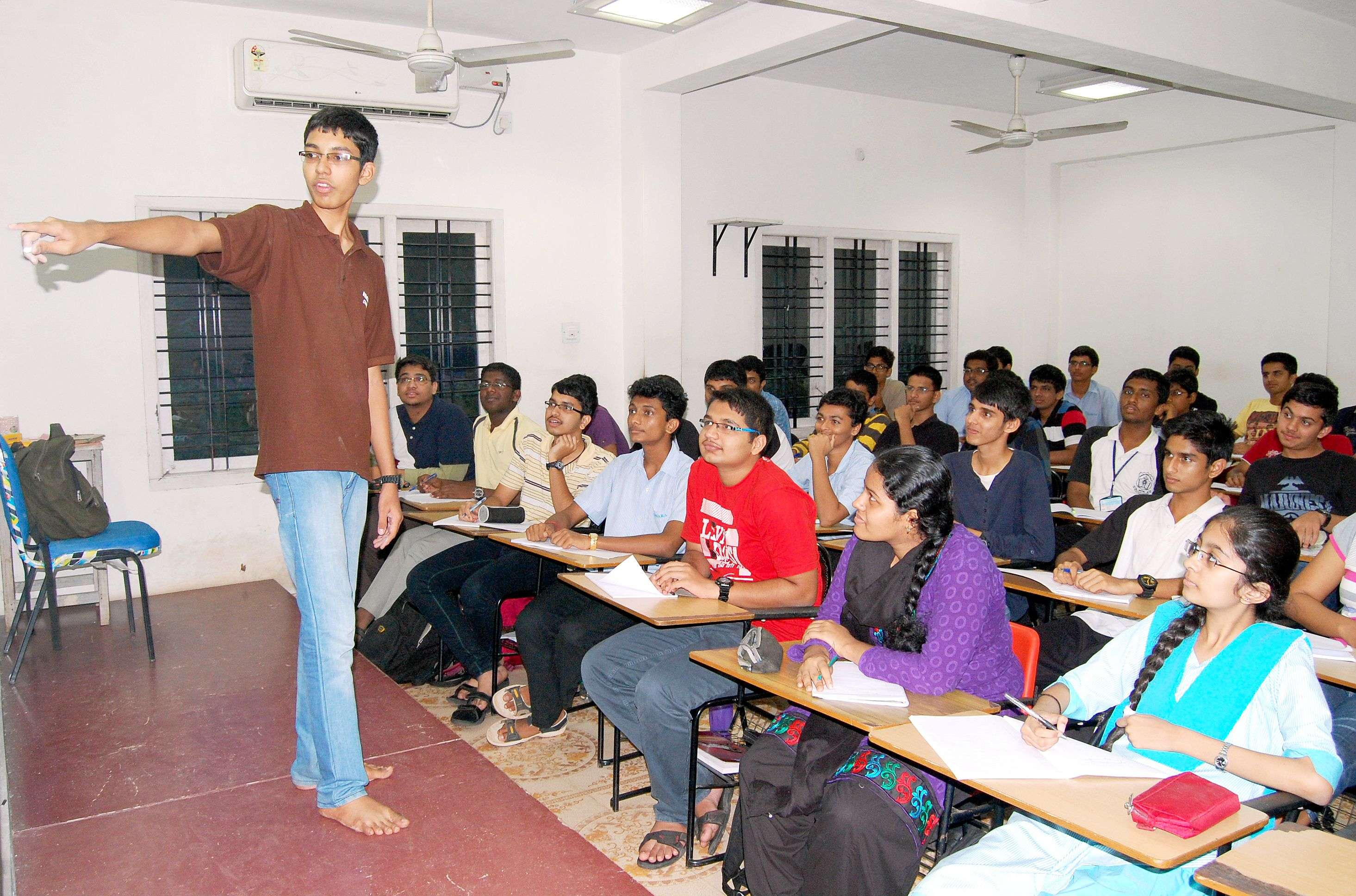 All you need to know about free support for civil services offered to EWS students in Kerala