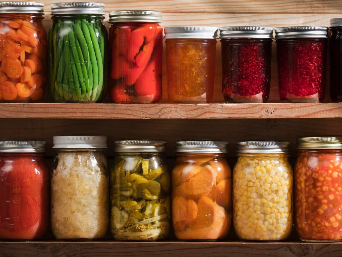 Instant pickle recipes that will be ready in 24 hours  | The Times of India
