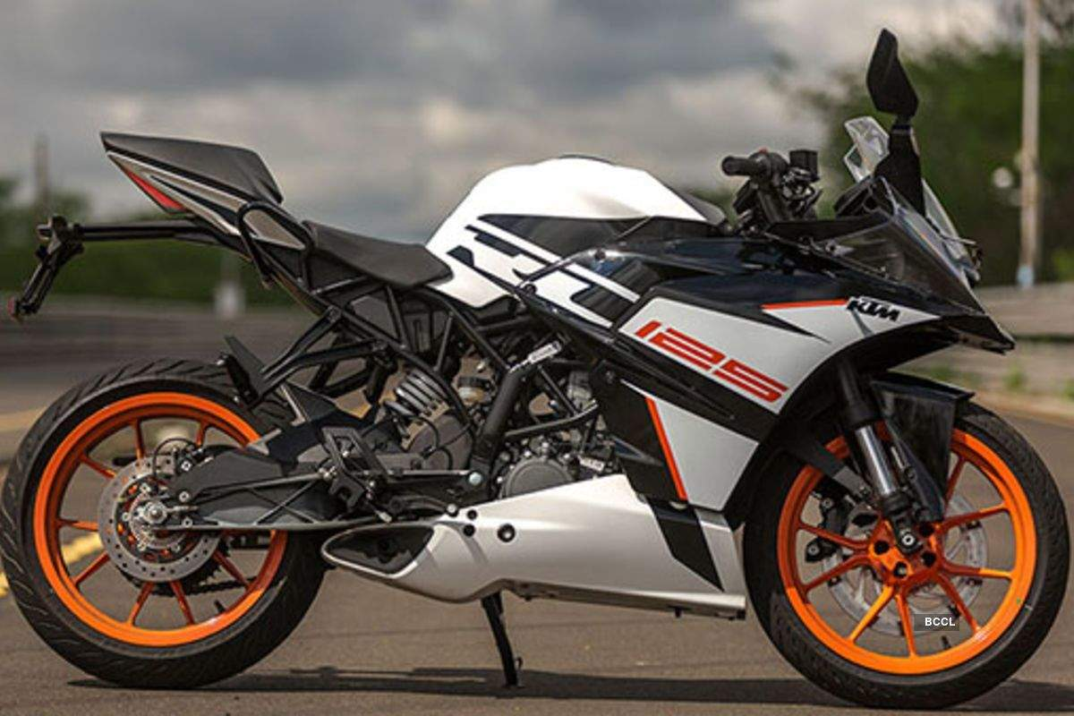 Top 15 Sports Bikes in India