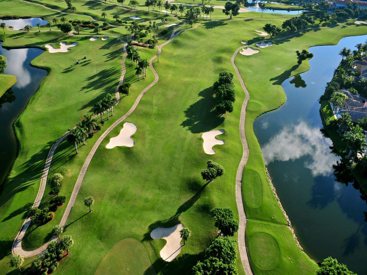 Thailand: Visitors can now choose to spend quarantine in golf resorts