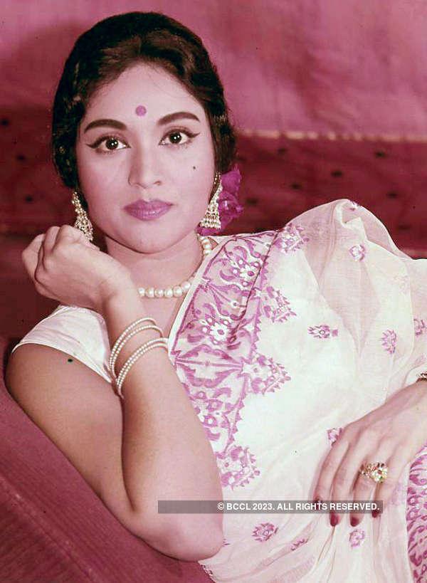 #GoldenFrames: Pictorial Biography of Vyjayanthimala, Dancing Queen of Indian Cinema